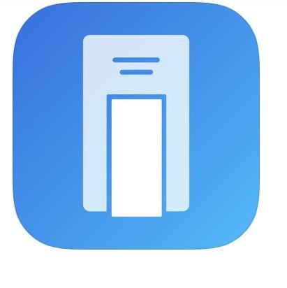 Application Store screens Gratuite iOS