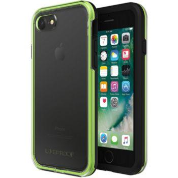 Coque Lifeproof Slam Etanche pour iPhone 7/8 - Noir