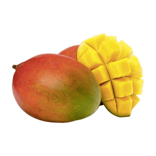 Sélection de Fruits en promotion - Ex - Mangue variété Kent, origine Sénégal