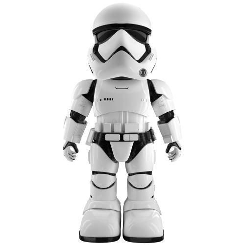 Robot Stormtrooper Star Wars Ubtech - Rennes (35)