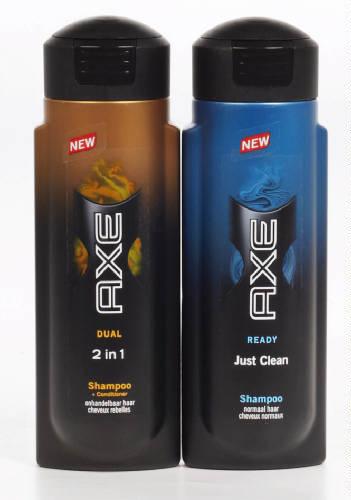 MAJ: Shampoing Axe gratuit (et 0.99€ gagné)