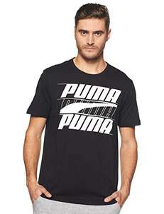 T-Shirt Puma Rebel Basic - Taille S