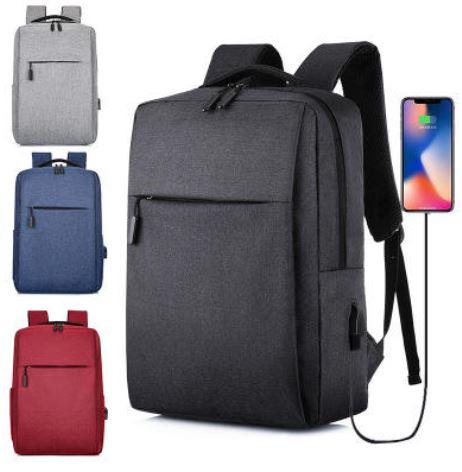 Sac à dos Xiaomi Mi Classic - 17L, prise USB pour recharge (coloris au choix)