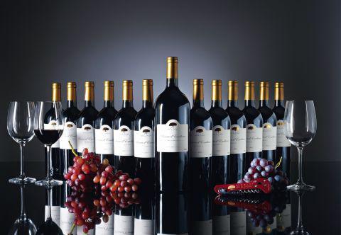 Lot de 12 bouteilles de Vin Domaine de la Jasse Réserve d'Excellence