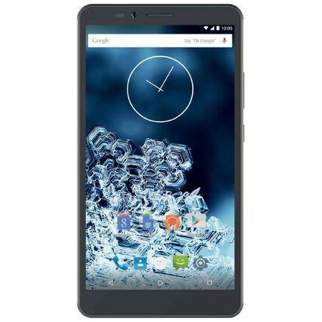 "Smartphone 6"" Qilive  6 4G Noir (Quad Core 1 Ghz - 8 Go Rom - 4 G)"