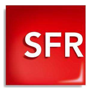 SFR Cloud de 100 Go offert  pour les clients RED (au lieu de 3€/mois)