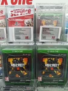 Call of Duty Black Ops 4 sur Xbox One -  Jemappes (Frontaliers Belgique)
