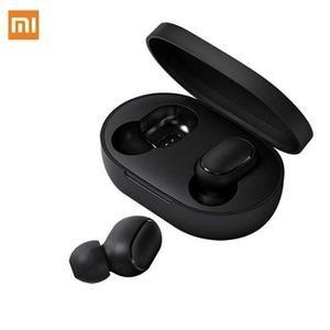 Écouteurs Sans-fil Xiaomi Redmi Airdots TWS Noir - Bluetooth (Vendeurs tiers - expédié par Cdiscount)