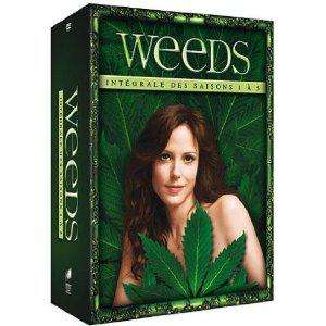 Weeds - L'intégrale des saisons 1 à 5,