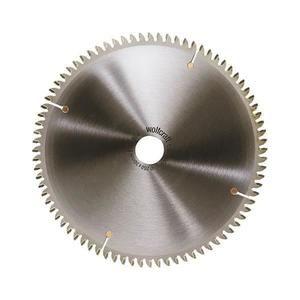 Sélection de lames Wolfcraft pour scie circulaire / à onglets / sabre - EX : Lame CT Wolfcraft 64 dents, Ø209x30mm, carbure de tungstène