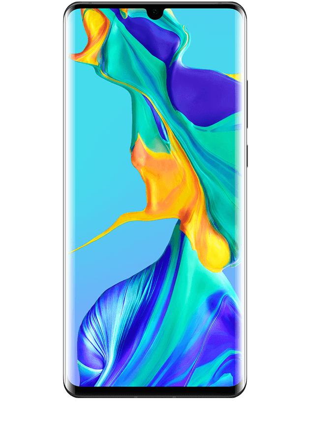 "Smartphone 6.47"" Huawei P30 Pro - Full HD+, RAM 8 Go, ROM 256 Go"
