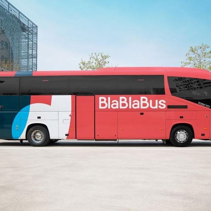 20% de réduction sur tous les trajets en bus jusqu'au 21 juillet