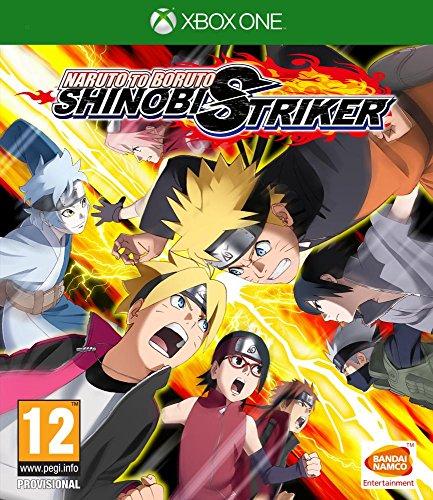 Naruto to Boruto Shinobi Striker sur Xbox One