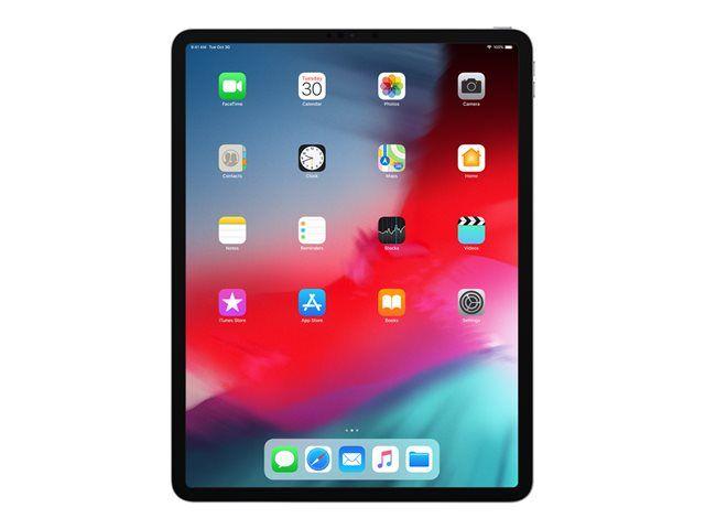 """Tablette 12.9"""" Apple iPad Pro 2018 - 256 Go, Wi-fi Gris sidéral (+240,35€ en points Rakuten)"""