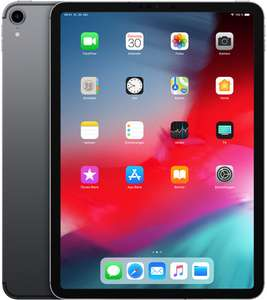 "Tablette tactile 11"" Apple iPad Pro 11 (2018) - 2388x1668, A12X, 6 Go de RAM, 64 Go (+ 174.97€ en SuperPoints)"