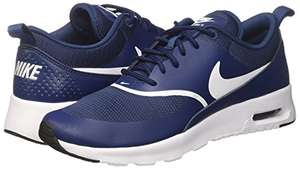 Sneakers Nike Air Max Thea - Taille 37.5, Bleu