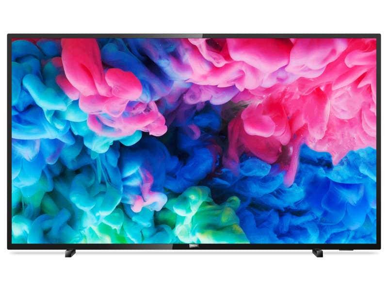 TV 43'' Philips 43PUS6503 - UHD 4K