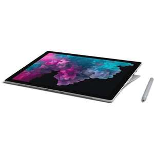 """Tablette 12.3"""" Microsoft Surface pro 6 - 128Go, 8Go de Ram (+185€ en superpoints)"""