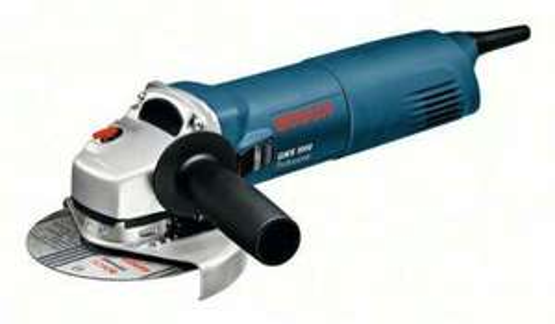Meuleuse d'angle Bosch GWS 1000 (125 mm, 1000 W)