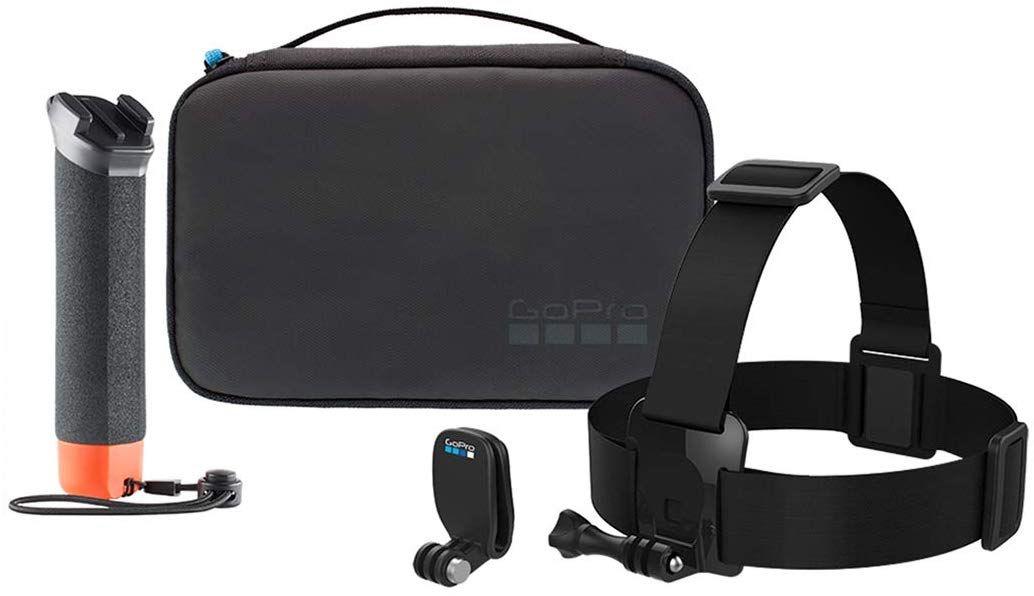Accessoires officiels GoPro AKTES-001 - Adventure Kit