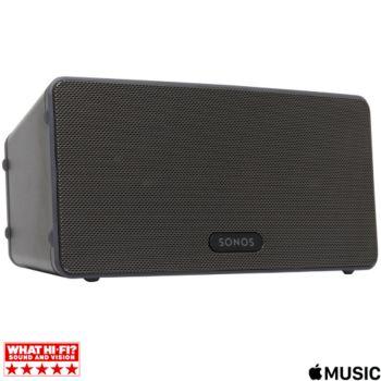 Enceinte multiroom Sonos Play:3 - Noir