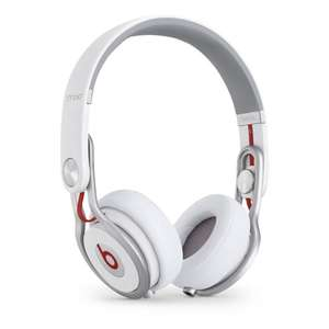 Casque Beats by Dr. Dre Mixr Blanc