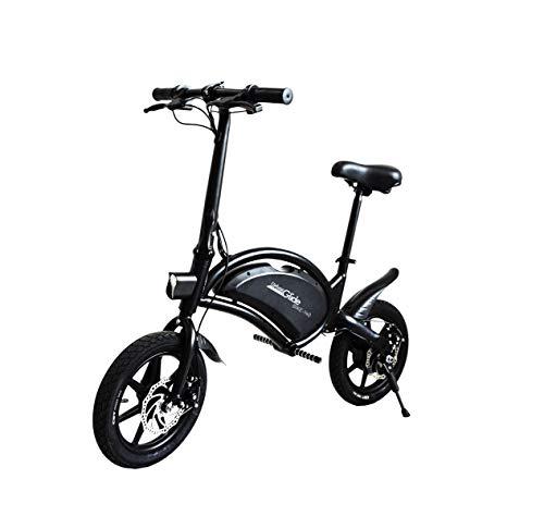 Draisienne Electrique UrbanGlide Bike 140- Noir