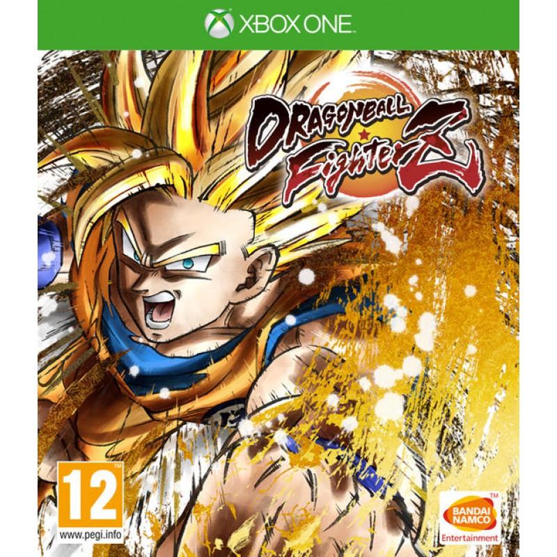 Dragon Ball FighterZ sur Xbox One