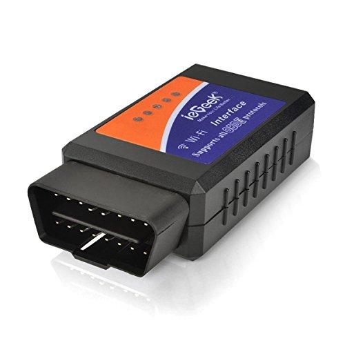 Prise Auto Diagnostique OBD2 Wifi ieGeek OBD2  (vendeur tiers)