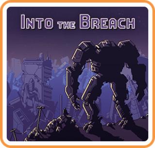 Jeu Into the Breach sur Nintendo Switch  (Dématérialisé - Store Mexique)