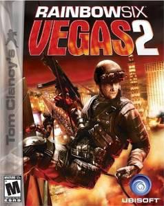 Sélection de jeux Tom Clancy's en promotion (Dématérialisés) - Ex : Rainbow Six Vegas 2