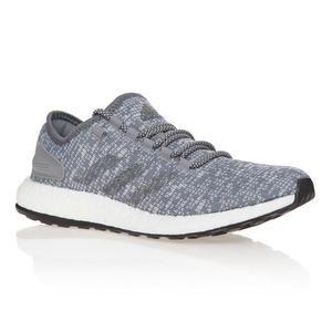 Baskets de runing adidas Pureboost - Homme - Gris (différentes tailles)