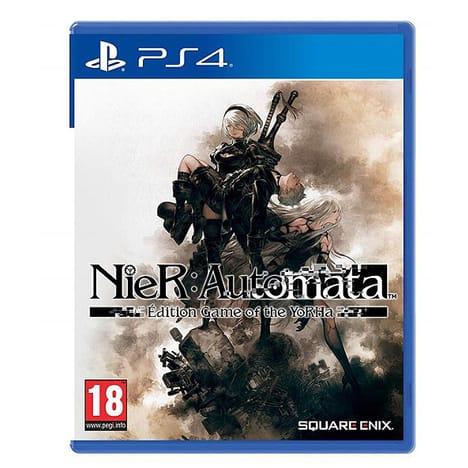 Jeu NieR : Automata - Game Of The YoRHa sur PS4
