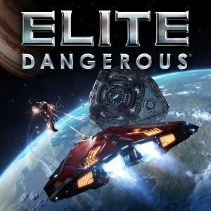 Jeu Elite: Dangerous sur PC (Dématérialisé, Steam)
