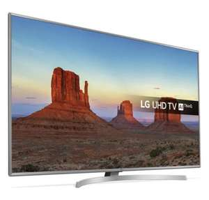 "TV 55"" LG 55UK6950 - 4K UHD"