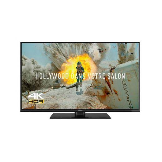 """TV LED 49"""" Panasonic TX-49FX550E - UHD 4K, HDR, Smart TV"""