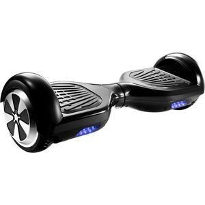 Hoverboard MPMAN Winwheel Speed 1 - Noir, 2x250W
