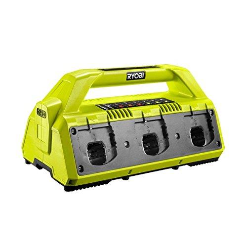 Chargeur pour batteries Ryobi RC18627 5133002630  - 18V