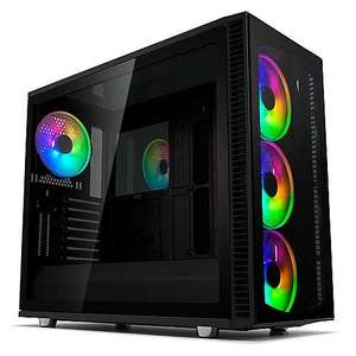 Boitier PC Fractal S2 RGB Vision