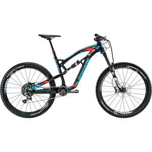 VTT Enduro Lapierre Spicy Team Ultimate 2016 - Tailles : S ou XL (kelvelo.com)