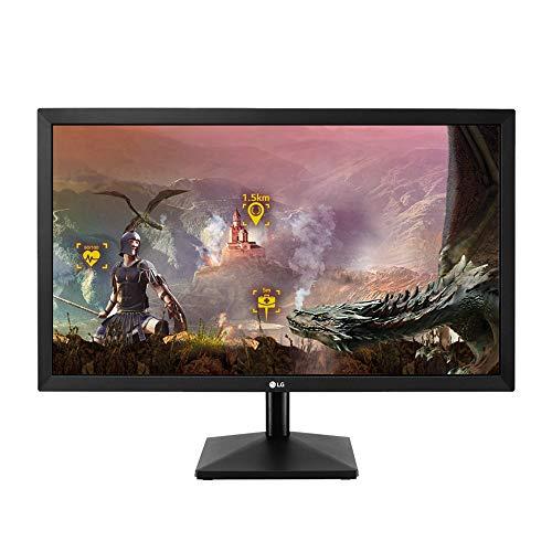 """Ecran PC 27"""" LG 27MK400H-B - Full HD, Dalle TN, 2 ms, 75Hz"""