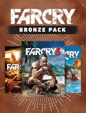 Sélection de jeux en solde - Ex: Pack Far Cry 1, 2 et 3 sur Pc (Dématérialisé)