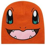 Sélection de Bonnet Pokémon exemple:bonnet  Salamèche