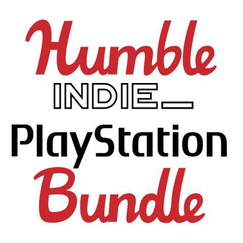 Humble Indie Playstation Bundle : 3 jeux sur PS4 (Dématérialisés) à partir de 0.89€
