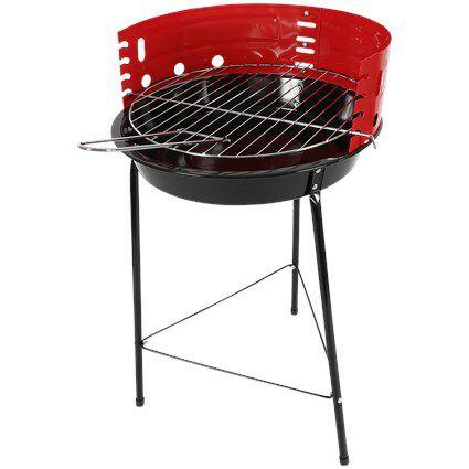 Barbecue à charbon - 33cm