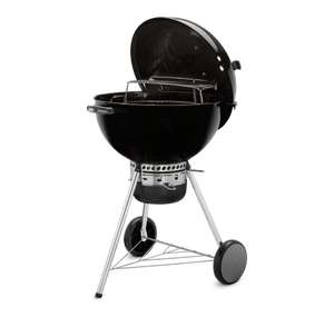 Barbecue à charbon Weber master touch gbs - 57cm