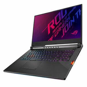 "PC Portable 17.3"" Asus ROG g731 - i7-9750h, 32 Go de RAM ,1 To SSD, RTX 2070"