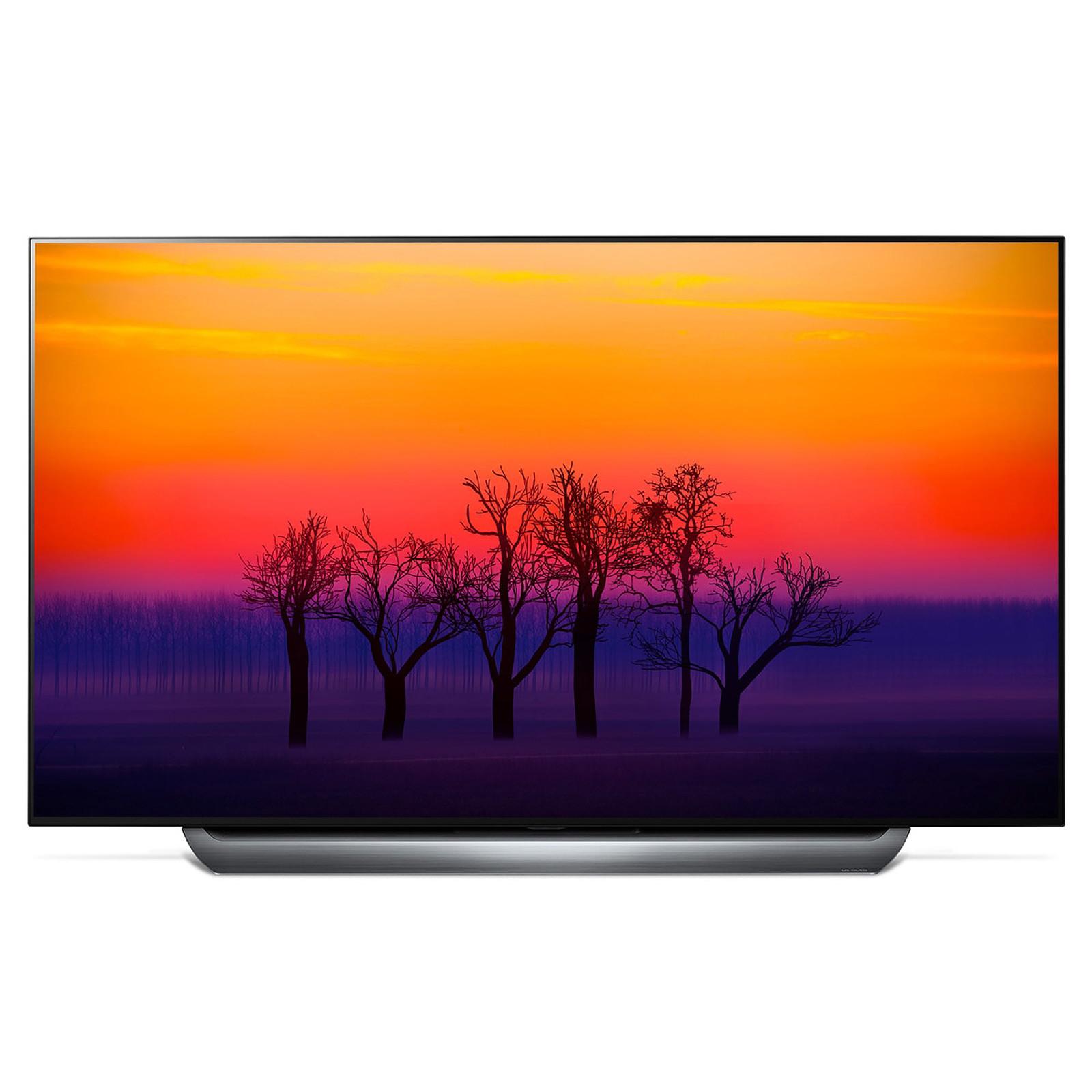 "TV 55"" LG OLED55C8 -  OLED, 4K UHD, HDR, Wi-Fi"