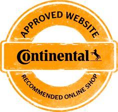 Jusqu'a 50€ offert en bon d'achat valables sur Showroompivé pour l'achat de 2 ou 4 Pneus Continental