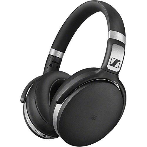 Casque sans-fil Sennheiser HD 4.50 BTNC - Bluetooth, Noir